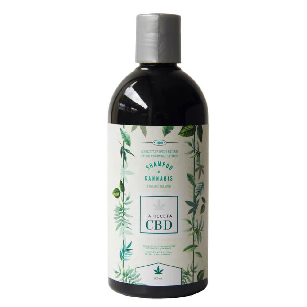 Shampoo-de-Cannabis-Cabello-Graso-La Receta-CBD