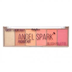 PALETA-ANGEL-SPARK-POCKET-KIT-RUBY ROSE