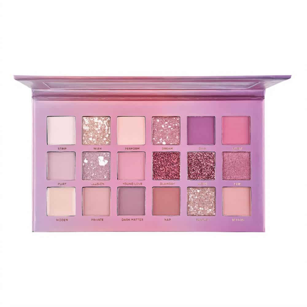 Paleta-Sombra-Soft-Nude-Palette-Ruby-Rose-Abierta