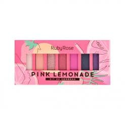 Paleta-de-Sombras-Pink-Lemonade-Ruby-Rose
