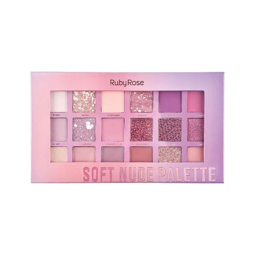 Paleta-Sombras-Soft-Nude-Palette-Ruby-Rose