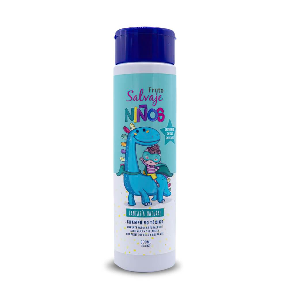 Shampoo-Para-Niños-Fruto-Salvaje